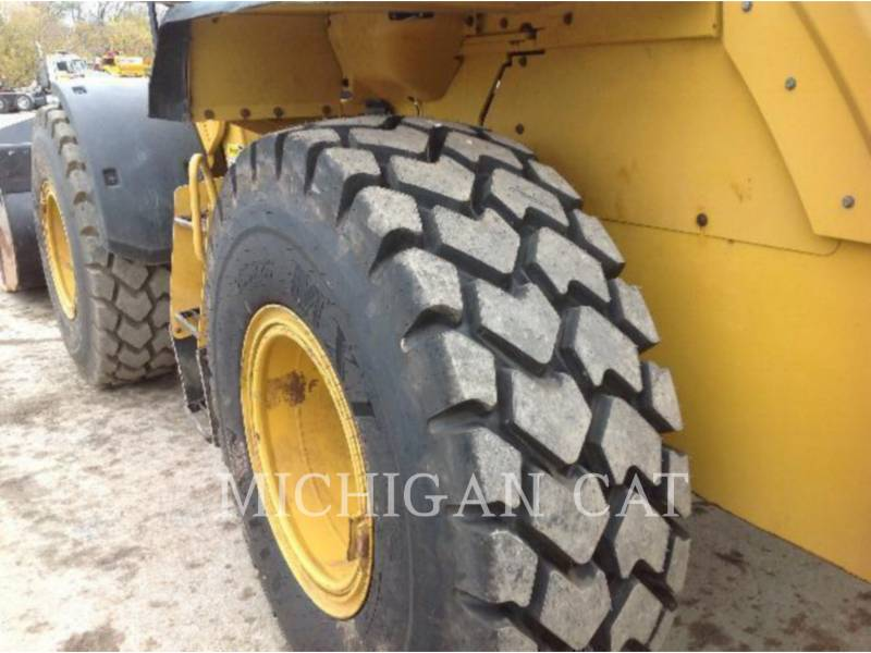 CATERPILLAR WHEEL LOADERS/INTEGRATED TOOLCARRIERS 930K 3Q equipment  photo 16