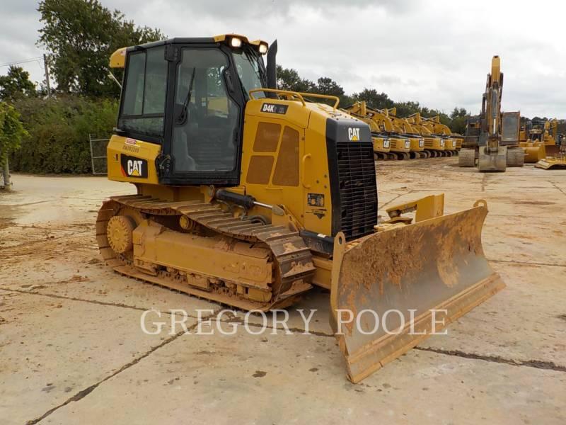 CATERPILLAR KETTENDOZER D4K2XL equipment  photo 5