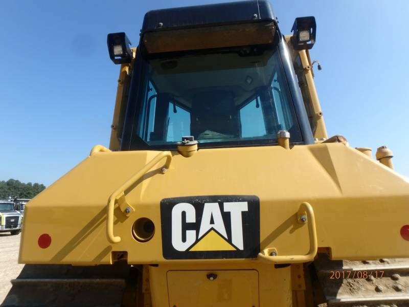 CATERPILLAR TRACTORES DE CADENAS D6NLGP equipment  photo 21