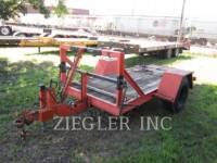 Equipment photo REMORCĂ – ALTELE TRAILER REMORCI 1