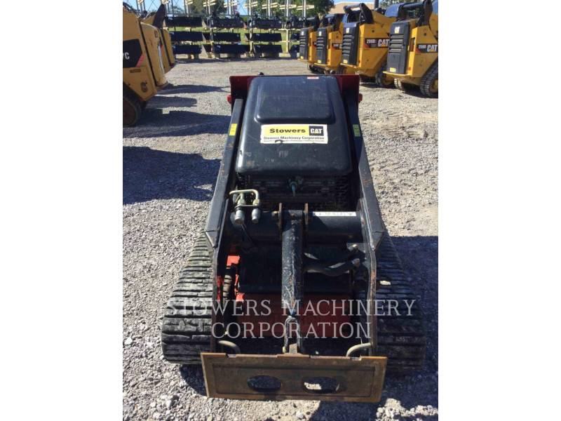 TORO AUTRES TX427 equipment  photo 2