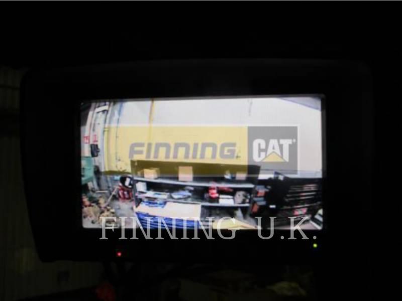 CATERPILLAR RADLADER/INDUSTRIE-RADLADER 950GC equipment  photo 6