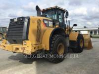 CATERPILLAR PÁ-CARREGADEIRAS DE RODAS/ PORTA-FERRAMENTAS INTEGRADO 966K XE equipment  photo 8