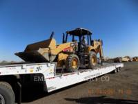 CATERPILLAR CHARGEUSES-PELLETEUSES 420F2 4EOP equipment  photo 4