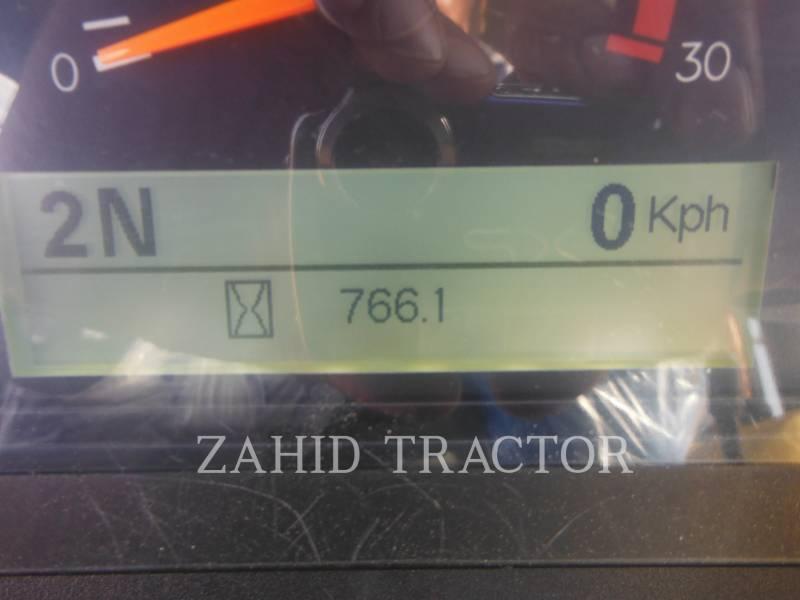 CATERPILLAR ホイール・ローダ/インテグレーテッド・ツールキャリヤ 950H equipment  photo 3