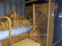 CATERPILLAR STATIONARY GENERATOR SETS G3406 NA  equipment  photo 9