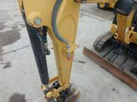 CATERPILLAR TRACK EXCAVATORS 301.4C equipment  photo 15