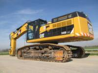 CATERPILLAR EXCAVADORAS DE CADENAS 345D equipment  photo 4