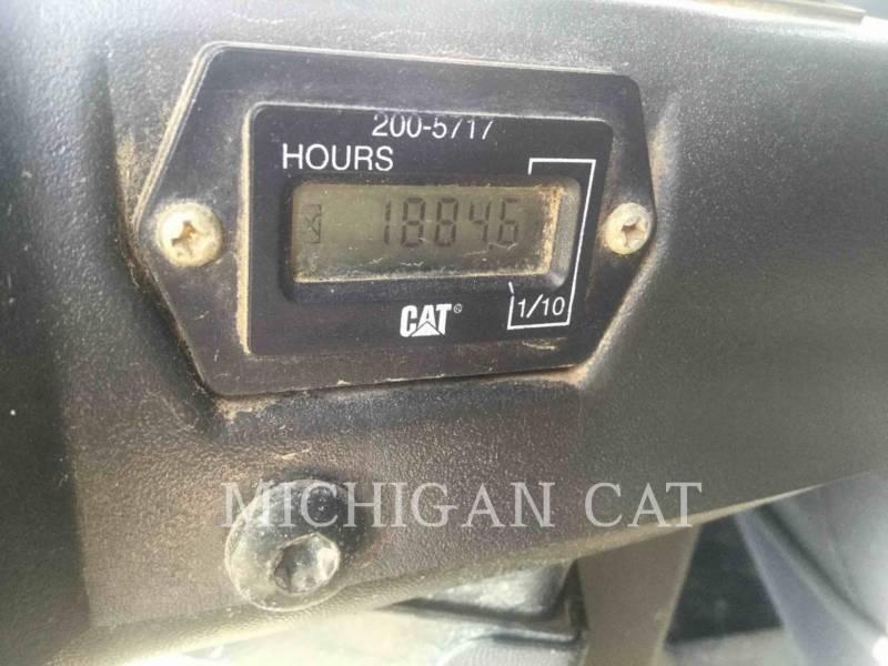CATERPILLAR RADLADER/INDUSTRIE-RADLADER 904B equipment  photo 23