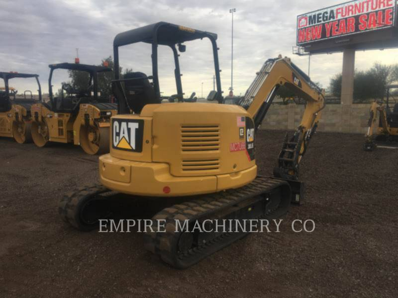 CATERPILLAR ESCAVADEIRAS 305.5E2CRT equipment  photo 1