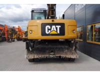 CATERPILLAR WHEEL EXCAVATORS M315D equipment  photo 5