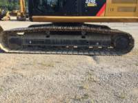 CATERPILLAR ESCAVADEIRAS 324EL LR equipment  photo 11