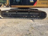 CATERPILLAR TRACK EXCAVATORS 324EL LR equipment  photo 11