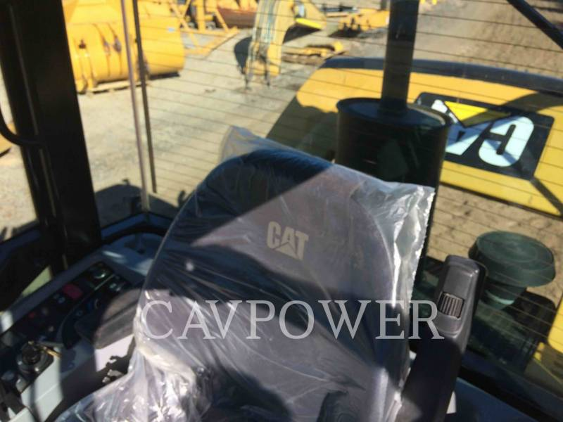 CATERPILLAR WHEEL LOADERS/INTEGRATED TOOLCARRIERS 908 H equipment  photo 8