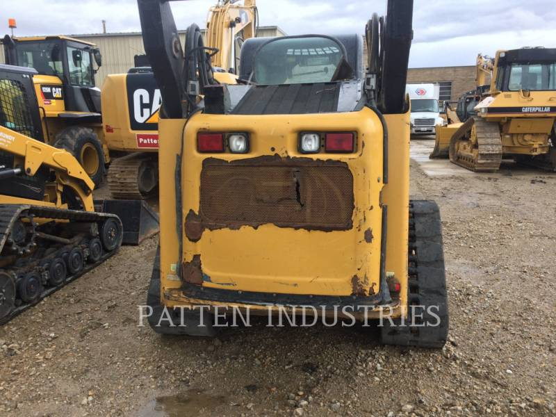 CATERPILLAR AUTRES 299C 2AIHX equipment  photo 5