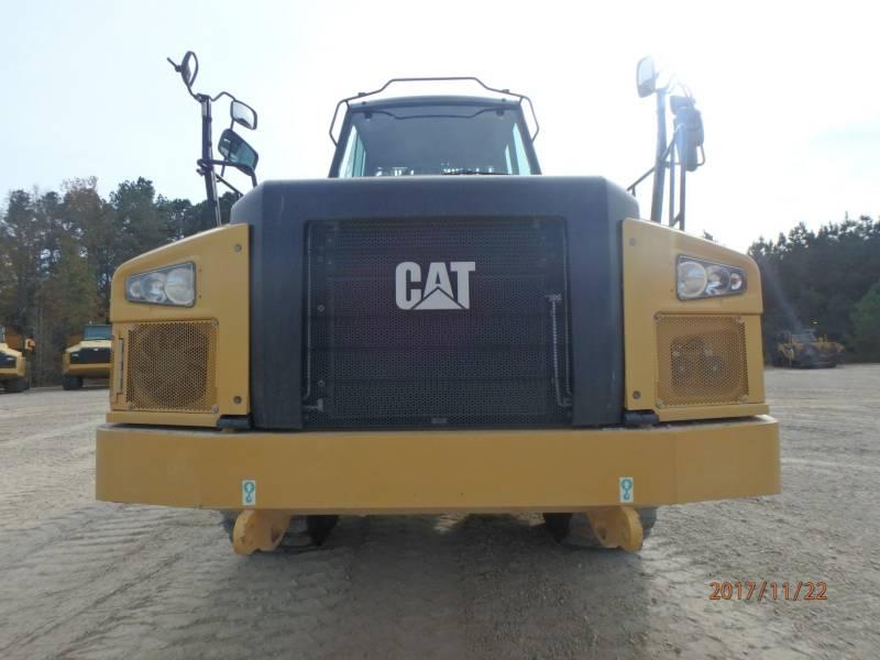 CATERPILLAR アーティキュレートトラック 745C equipment  photo 6