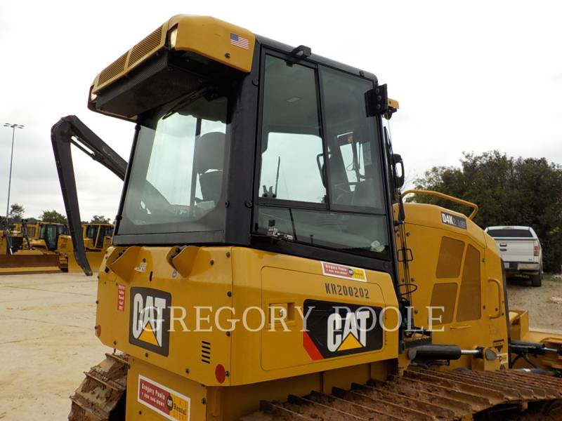 CATERPILLAR KETTENDOZER D4K2 LGP equipment  photo 10