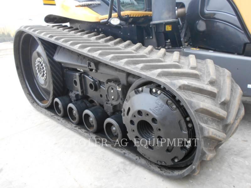 AGCO-CHALLENGER LANDWIRTSCHAFTSTRAKTOREN MT865C equipment  photo 10