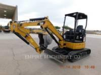 CATERPILLAR 履带式挖掘机 303ECR equipment  photo 4