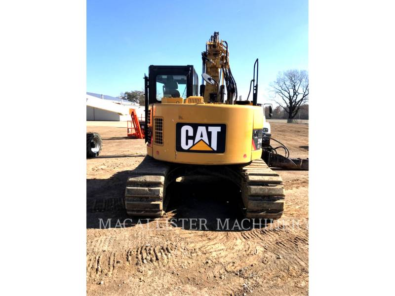 CATERPILLAR トラック油圧ショベル 314DLCR equipment  photo 4