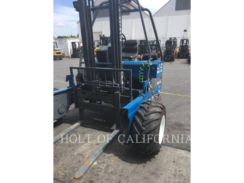PRINCETON FORKLIFTS PB50 equipment  photo 1