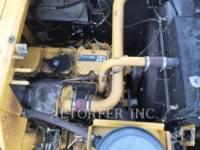 CATERPILLAR SCRAPER PER TRATTORI GOMMATI 637G equipment  photo 14