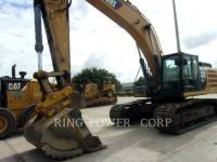 CATERPILLAR トラック油圧ショベル 336ELTC equipment  photo 1