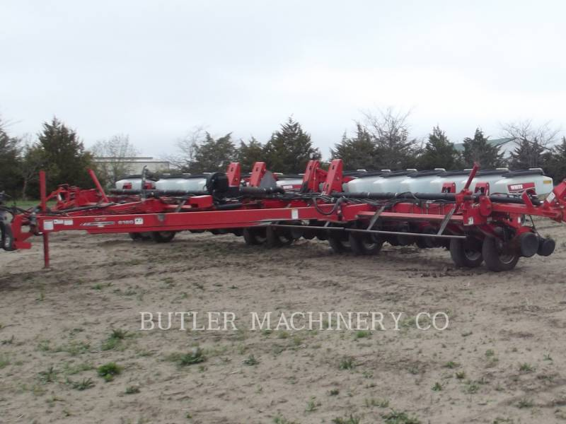 AGCO-WHITE Pflanzmaschinen 8186 equipment  photo 1