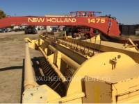 NEW HOLLAND LTD. AG HAY EQUIPMENT 1475 equipment  photo 3
