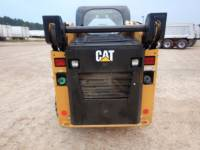 CATERPILLAR SCHRANKLADERS 232 D equipment  photo 3