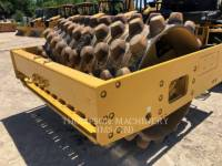 CATERPILLAR VIBRATORY SINGLE DRUM PAD CP56B equipment  photo 5