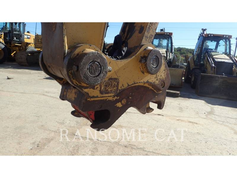 CATERPILLAR TRACK EXCAVATORS 321DLCR equipment  photo 6