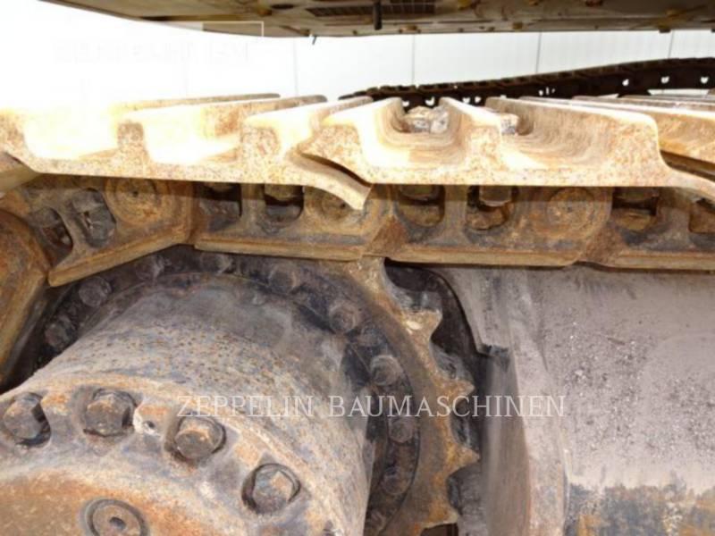 CATERPILLAR KETTEN-HYDRAULIKBAGGER 330D2L equipment  photo 20