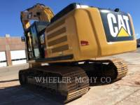 CATERPILLAR PELLES SUR CHAINES 336F L CF equipment  photo 3
