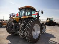 CHALLENGER TRACTOARE AGRICOLE MT565B equipment  photo 4
