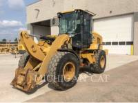 CATERPILLAR CARGADORES DE RUEDAS 924K RQ+ equipment  photo 1