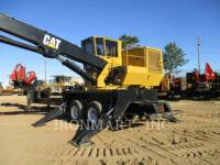 CATERPILLAR CARGADOR FORESTAL 559CDS equipment  photo 14