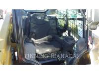 Equipment photo CATERPILLAR 262DXPS SKID STEER LOADERS 1