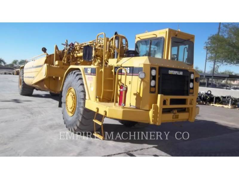 CATERPILLAR WATER WAGONS 621G WW equipment  photo 1