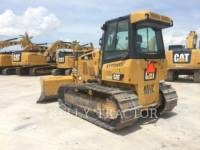 CATERPILLAR TRACK TYPE TRACTORS D5K2LGP equipment  photo 3