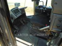 CATERPILLAR CHARGEURS SUR PNEUS MINES 972M equipment  photo 5
