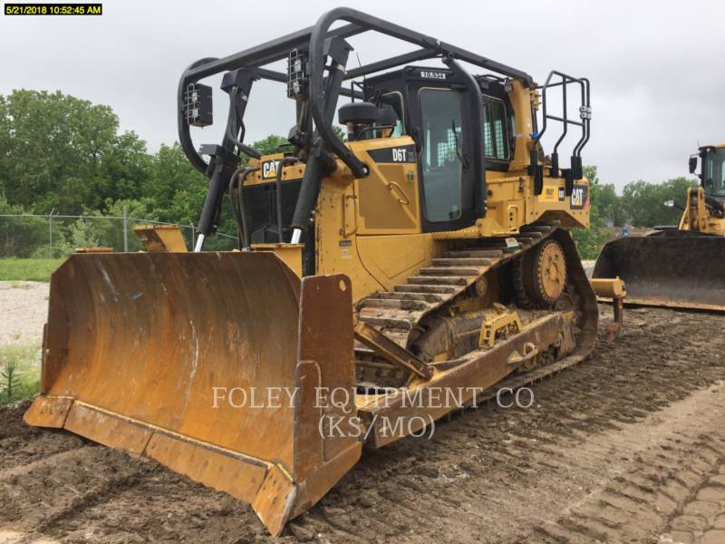CATERPILLAR CIĄGNIKI GĄSIENICOWE D6TXLSUA equipment  photo 1