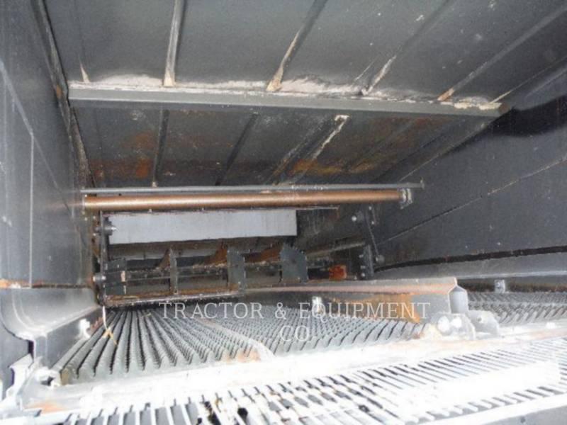 LEXION COMBINE KOMBAJNY LX580R equipment  photo 4
