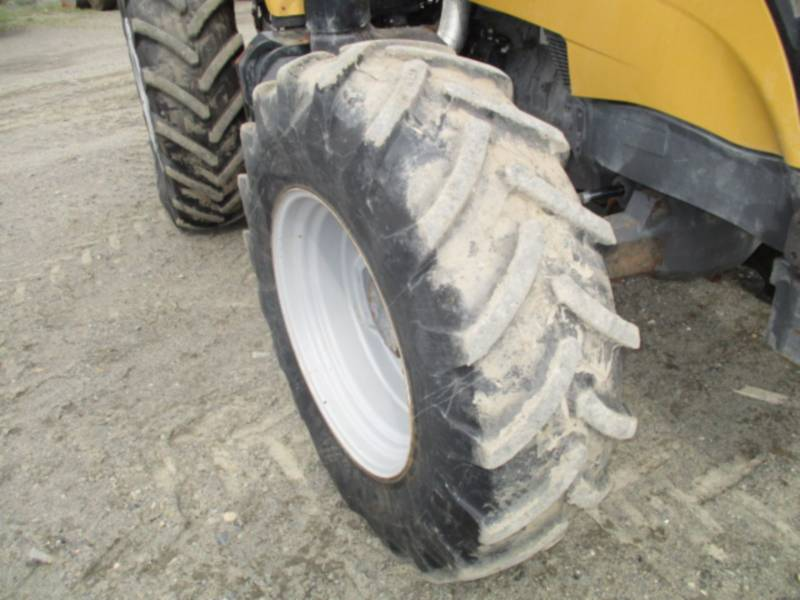 AGCO-CHALLENGER ROLNICTWO - INNE MT585D equipment  photo 21