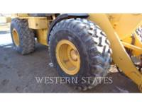 CATERPILLAR MINING WHEEL LOADER 930K equipment  photo 7