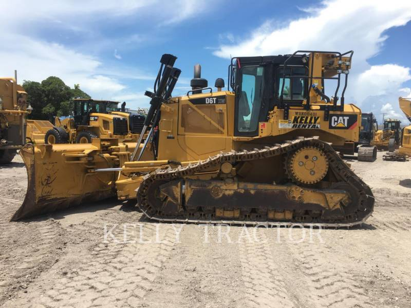 Caterpillar TRACTOARE CU ŞENILE D6TXWVP equipment  photo 7
