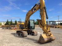CATERPILLAR KETTEN-HYDRAULIKBAGGER 316E L equipment  photo 2