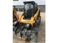 CATERPILLAR CHARGEURS COMPACTS RIGIDES 246DXPS2CA equipment  photo 2