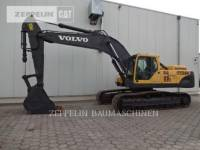 Equipment photo VOLVO CONSTRUCTION EQUIPMENT EC360BLC RUPSGRAAFMACHINES 1