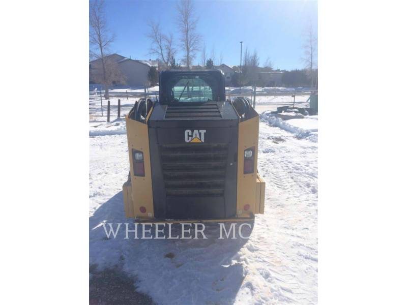 CATERPILLAR MINICARREGADEIRAS 246D C3-H4 equipment  photo 7